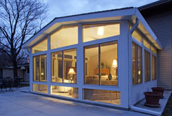 Looking for a Sunroom?